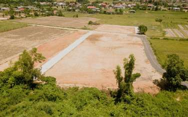 78 m2 residential land for sale in District Dien Khanh