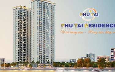 1 bedroom apartment for sale in Thanh pho Qui Nhon