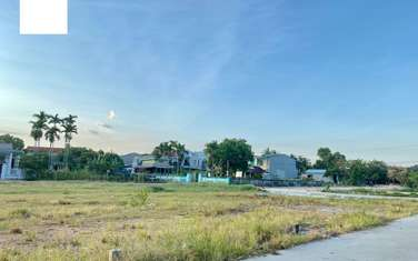 128 m2 land for sale in District Phu Vang