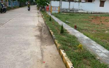 132 m2 residential land for sale in District Dai Loc