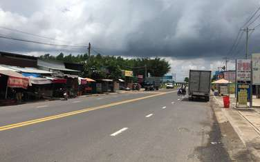 143 m2 residential land for sale in District Trang Bom