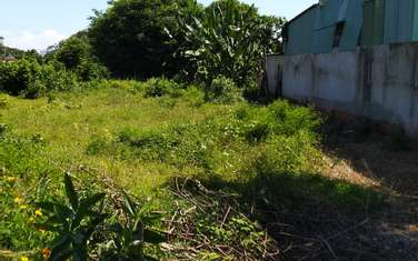 500 m2 residential land for sale in Ba Ria