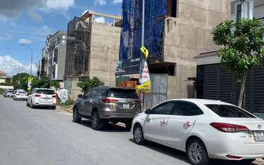 94 m2 residential land for sale in District Binh Tan