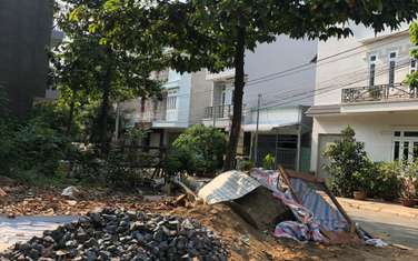 126 m2 residential land for sale in District Binh Chanh