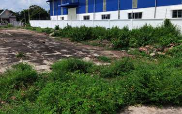 325 m2 residential land for sale in District Dong Phu