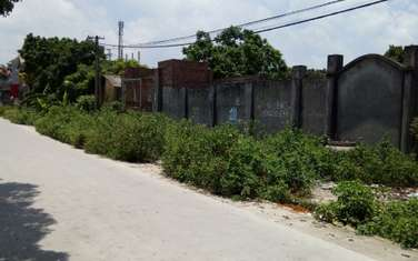 1200 m2 residential land for sale in District My Hao