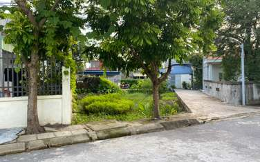83 m2 residential land for sale in District Hai An