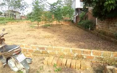 300 m2 residential land for sale in District Thach That