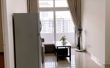 apartment for rent in District Tan Phu