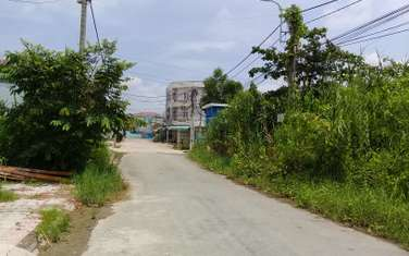 125 m2 residential land for sale in District Nha Be