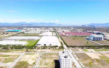 75 m2 residential land for sale in District Dien Ban