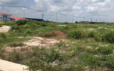 220 m2 residential land for sale in District Chon Thanh