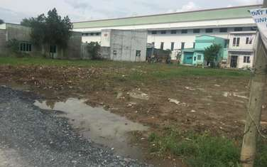 5000 m2 residential land for sale in Vung Tau