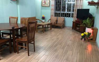 apartment for sale in District Thu Duc