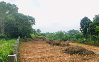 2400 m2 residential land for sale in District Ba Vi