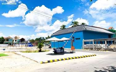 108 m2 residential land for sale in Thanh pho Hue