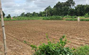 4000 m2 land for sale in District Chau Thanh