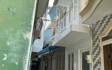 Private House for rent in District Go Vap