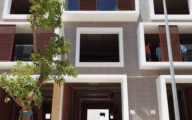 4 bedroom TownHouse for sale in Ba Ria