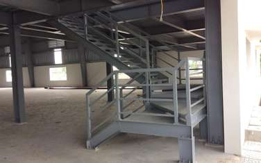 factory & warehouse for rent in District Y Yen