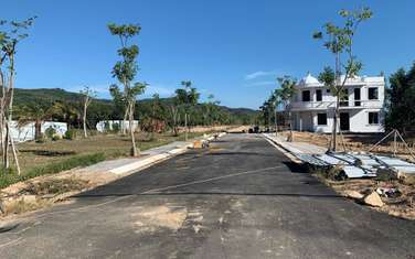 101 m2 Residential Land for sale in District Tan Thanh