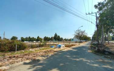 125 m2 residential land for sale in District Cho Gao