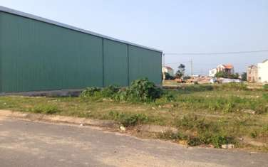 122 m2 land for sale in Vung Tau
