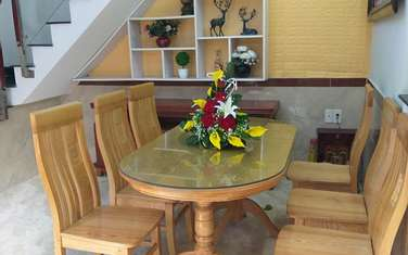 house for sale in District Tan Phu