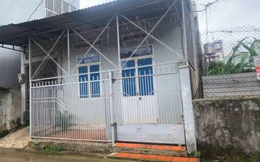 house for sale in Thanh pho Pleiku