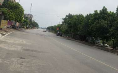 52 m2 residential land for sale in District Dong Anh