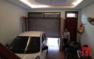 6 bedroom townhouse for sale in District Ba Dinh