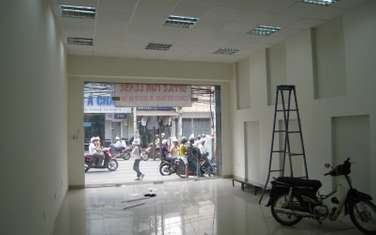 72 m2 Office for rent in Vung Tau