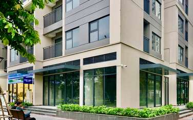 office for rent in District Gia Lam