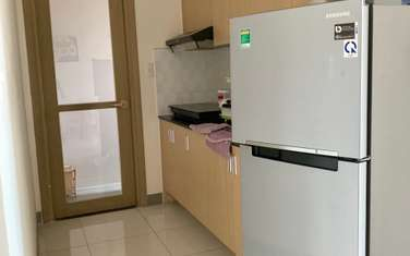 2 bedroom apartment for rent in District Thuan An