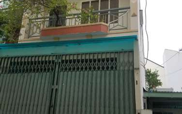 5 bedroom townhouse for rent in District Tan Binh