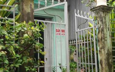 house for sale in Thanh pho Ca Mau