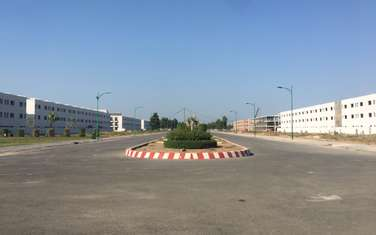 200 m2 residential land for sale in Tan An