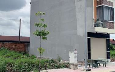 68 m2 residential land for sale in Di An City