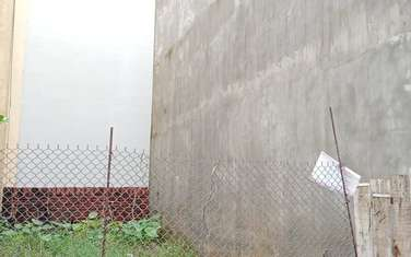 39 m2 residential land for sale in District Ha Dong