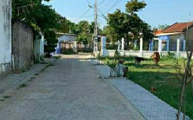 222 m2 land for sale in District Dai Loc