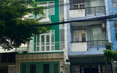 5 bedroom TownHouse for sale in District 6
