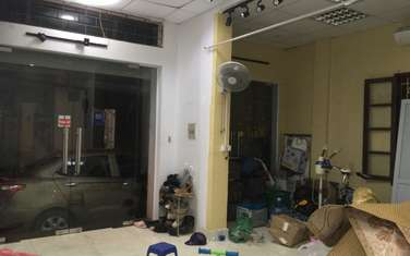 commercial property for rent in District Hai Ba Trung