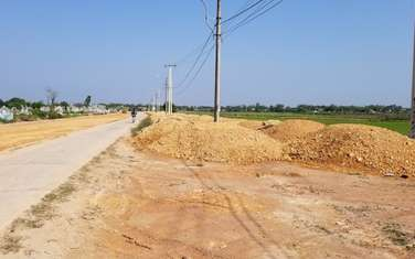 225 m2 residential land for sale in District Huong Tra