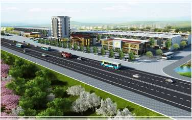 80 m2 land for sale in Thanh pho Viet Tri