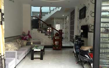 4 bedroom TownHouse for sale in District 6
