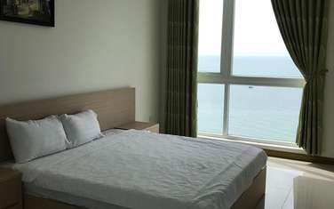 3 bedroom apartment for rent in Vung Tau