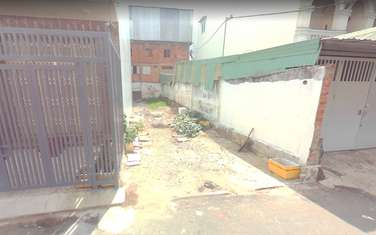 90 m2 residential land for sale in District 9