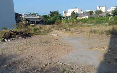150 m2 residential land for sale in District Go Cong Dong