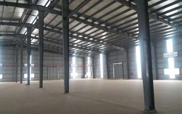 100 m2 Factories & Warehouse for rent in District Dong Anh
