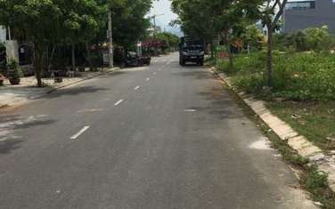 110 m2 land for sale in District Lien Chieu